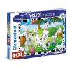 101 kiskutya puzzle 60db-os