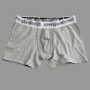 Alpha Industries Bodywear Boxer Brief - szürke