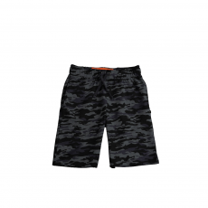Alpha Industries X-Fit Short - black camo