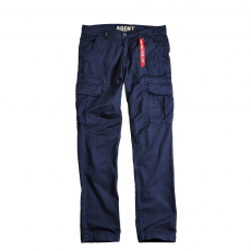 Alpha Industries Agent - replica blue