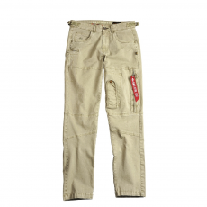 Alpha Industries Pilot Pant VF - sand