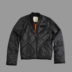 Alpha Industries Pack Jacket - fekete