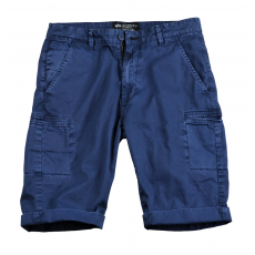 Alpha Industries Ground Crew Short - indigo