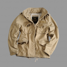 Alpha Industries M-65 VF 59 Női - khaki