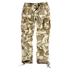 Alpha Industries Tough C - desert camo