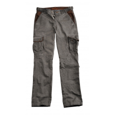 Alpha Industries Utility Pant VF - coal black