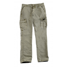 Alpha Industries Field Pant VF - olive  hosszúnadrág