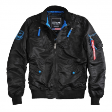 Alpha Industries Falcon II - fekete