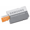 Samsung EVO microSDXC 128 GB + adapter (MB-MP128DA/EU) MB-MP128DA/EU