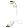 Inakustik 0042450156 Premium miniHDMI-miniHDMI kábel (1.5m)