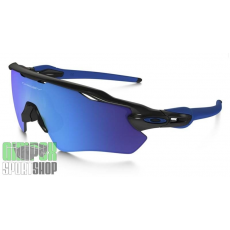 OAKLEY Radar EV Path Team Colors Polished Black Sapphire Iridium