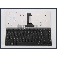 Acer Acer Aspire  E1-432 fekete magyar (HU) laptop/notebook billentyűzet laptop kellék