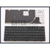 Asus A8Ja fekete magyar (HU) laptop/notebook billentyűzet