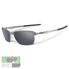 OAKLEY Tinfoil Lead Black Iridium