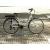 Neuzer E-Trekking női fehér/ezüst- kék 19 elektromos kerékpár