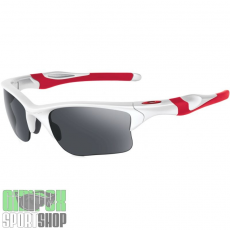 OAKLEY Half Jacket 2.0 XL Polished White Black Iridium