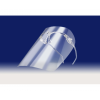 Omnia Teljes arcot védő műanyag szemüveg - 20 db/doboz (30.Z1039)