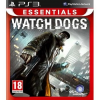 Ubisoft WATCH DOGS ESSENTIALS játék PlayStation 3-ra (UBI4070153)