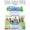 Electronic Arts The Sims 4 Bundle Pack 3 - Game Pack + 2 Stuff Packs PC-re (1032055)