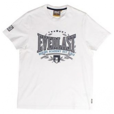 Everlast Tee White