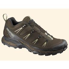 Salomon Túra Cipő X ULTRA LTR - 373314-BURRO_BR_BEACH