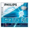 Philips BD-RE25 25Gb 2x