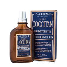 LOCCITANE Loccitan EDT 100 ml parfüm és kölni