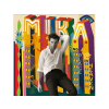Mika No Place in Heaven CD