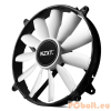 NZXT FZ-200 Airflow Fan 200mm Black/White