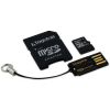 Kingston Adapter Kit 8GB Multi Kit / Mobility Kit (MBLY10G2/8GB)
