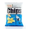 Foody Sós Chips 150g