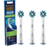 Oral-B CrossAction EB 50-3 tartalék kefe 3 db