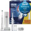 Oral-B elektromos fogkefe PRO600WHITE + BONUS FOGANTYÚ