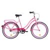 Kenzel CRUISER Halvány pink-pink