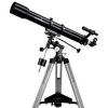 Sky-Watcher távcső 90/900 mm EQ2 összeszerelésre