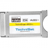 Technisat TechniCrypt Skylink Irdeto CI +
