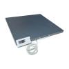 Momert 6690-S elektronikus állatmérleg rozsdamentes felülettel