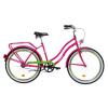 Kenzel CRUISER Pink-lemon fluo