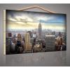 Consalnet sp. z o.o. Lengyelország New York fatábla kép 70x50 cm
