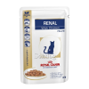 Royal Canin Diet Royal Canin Renal Feline Chicken 12*85g
