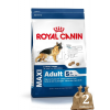 Royal Canin Maxi Adult 5+, 2*15kg