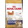 Royal Canin Chihuahua 2*1,5kg