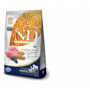NATURAL&DELICIOUS N&D Low Grain Adult Medium bárány, áfonya 2,5kg