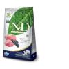 NATURAL&DELICIOUS N&D Grain Free Adult bárány, áfonya 2,5kg