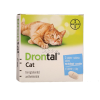 Drontal Cat A.U.V. 2db/cs.