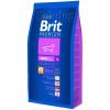 Brit Small Breed Adult 1kg