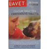 Lavet Csonterősítő tabletta kutyáknak 50db/cs.