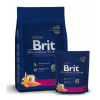 Brit Premium Adult Cat Salmon 1,5 kg