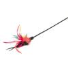 Trixie pálcás macskajáték tollal 50 cm