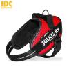 Julius-K9 Julius K-9 IDC Powerhám, felirattal, Mini piros